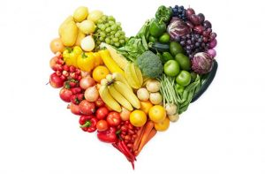 Dieta de dos mil calorias diarias