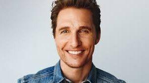 Matthew McConaughey la dieta del paleolitico