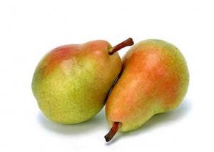Dieta de la pera 2 dias