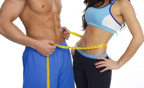 Dieta y ejercicio para abdomen plano hombres