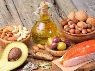la dieta cetogenica